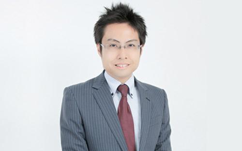 仙台駅前法律事務所弁護士 清水 淳平